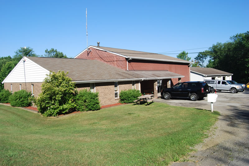 Upper Burrell Township Municipal Building