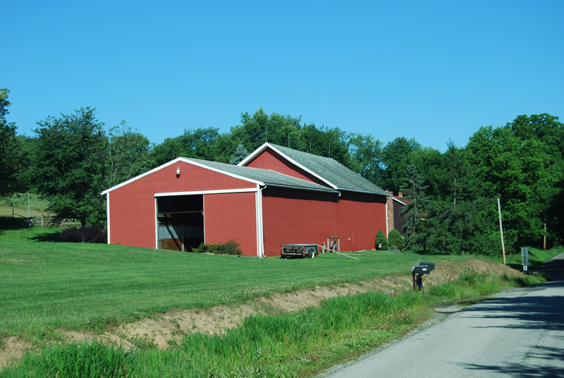 Rural Upper Burrell Township