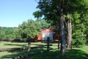 Upper Burrell Township Rural Area