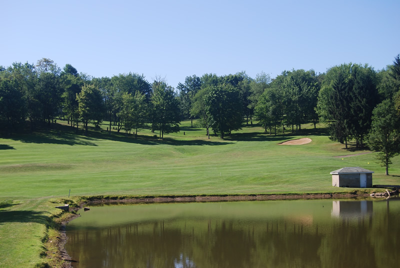 Oak Lake Golf Course