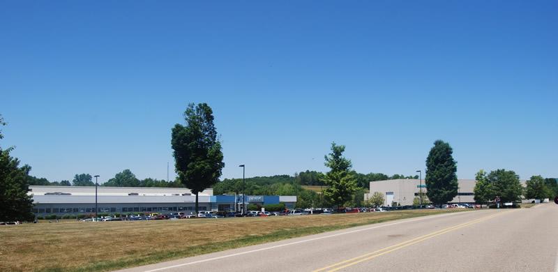 Westmoreland Business Park
