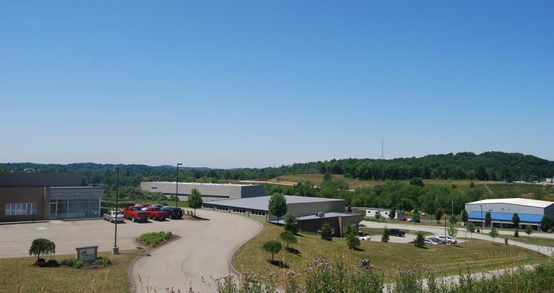Westmoreland Industrial Park