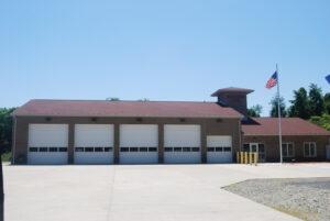 Upper Burrell Township Municipal Building
