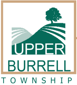 Upper Burrell Township Logo