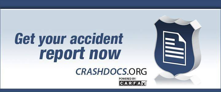 Get Your Crash Report